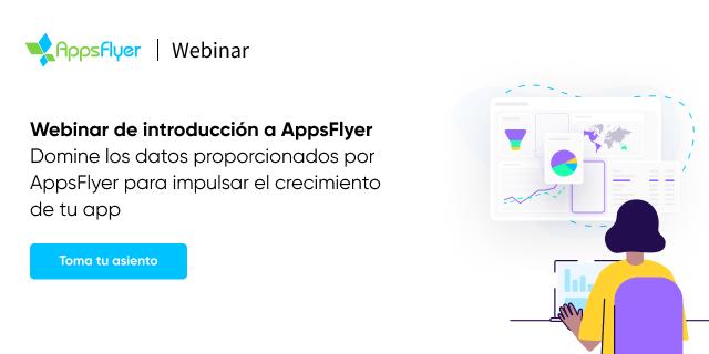 Webinar in Spanish